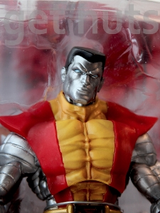 X-Men: Colossus Figura de Ação - Diamond Marvel Select
