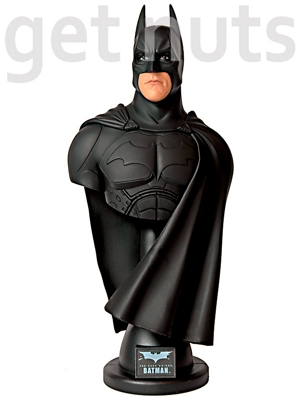 Batman: The Dark Knight Busto - Hot Toys