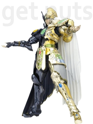 Cavaleiros do Zodíaco: Saga de Gêmeos Legend of Sanctuary Figura - Bandai
