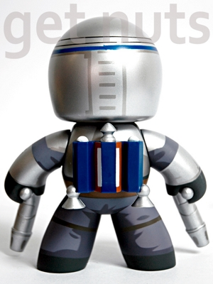 Star Wars:  Jango Fett Mighty Muggs - Hasbro